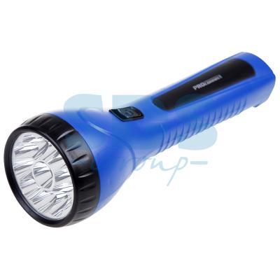 Фонарь заряжаемый PROCONNECT CH-007 yeelight ночник светодиодный заряжаемый с датчиком движения