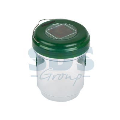 Ловушка для ос на солнечной батарее REXANT ловушка насадка на бутылку для ос help 80102