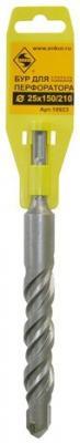 Фото - Бур ЭНКОР 10923 SDS+ Ф25х150/210мм усиленный ногтивит усиленный крем 15мл