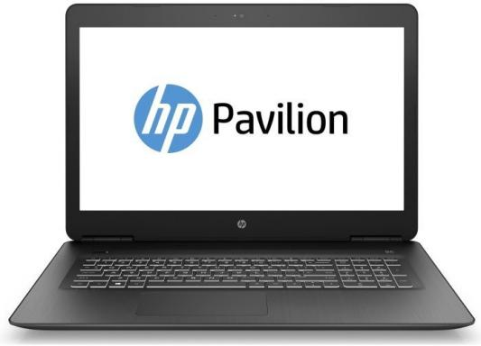 Ноутбук HP Pavilion Gaming 17-ab304ur (2PP74EA) ноутбук