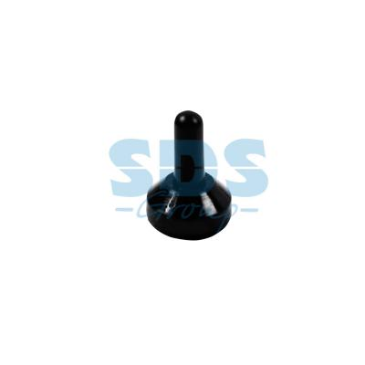 Защита для тумблеров типа MTS силикон REXANT supra mts 211