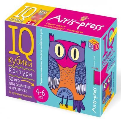 Книга АЙРИС-пресс IQ игры 26131 айрис пресс сундучок с iq играми математика форма и счет 3 5 лет