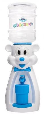 Купить Интерактивная игрушка АкваНяня Мышь от 3 лет бело-голубой, 49 см, пластик, унисекс, Обучающие интерактивные игрушки