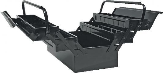 Ящик для инструмента Topex 79R101 550x200x210мм 4.4кг металлический сумка для инструмента 41x23x23 см topex 79r440