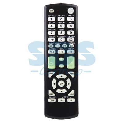 цена на Пульт универсальный для телевизора REXANT RX-E877