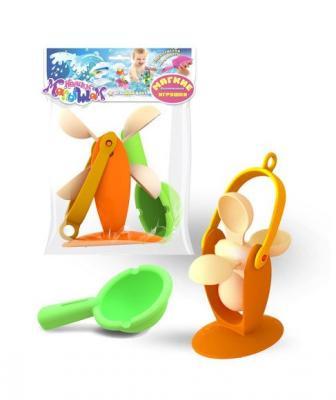 Купить Набор игрушек для ванны Биплант №6 16066 в ассортименте, Игрушки для купания