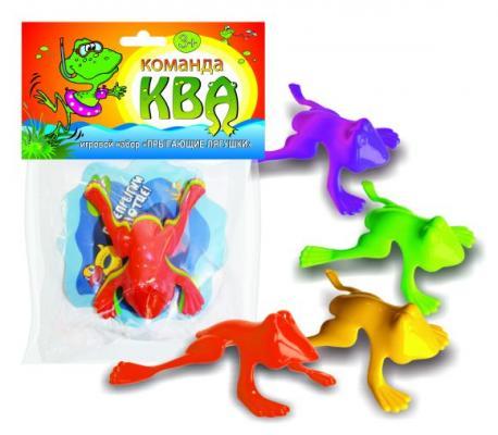 Набор игрушек Биплант КВА № 3 12013