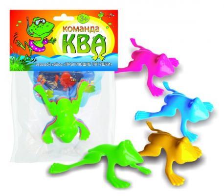 Набор игрушек Биплант КВА № 2 12012