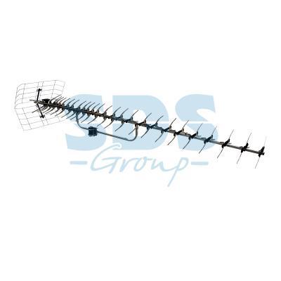 Антенна REXANT RX-415-1 антенна rexant dvb t2 rx 415 1 34 0415 1