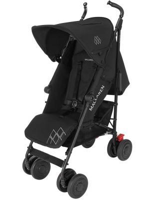 Коляска-трость Maclaren Techno XT 2017 (black-black/черный) коляска трость maclaren quest sport style set black crest