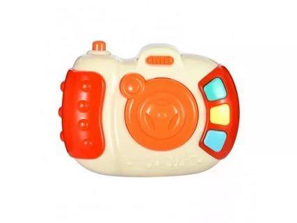 Интерактивная игрушка Жирафики Фотоаппарат от 6 месяцев интерактивная игрушка жирафики волшебная полянка с рождения