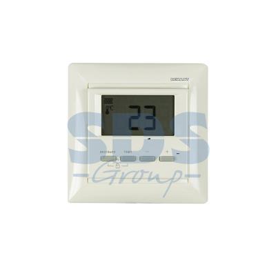 цена на Терморегулятор цифровой RX-511H (бежевый) REXANT (совместим с Legrand серии Valena) 51-0567