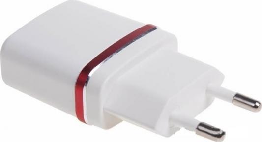 Сетевое зарядное устройство REXANT 18-2211 1A белый зарядное устройство зарядное устройство сетевое qtek s200 htc p3300 ainy 1a