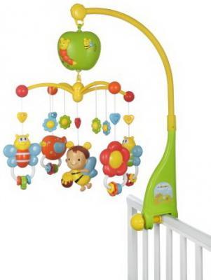 Интерактивная игрушка Жирафики Волшебная полянка с рождения интерактивная игрушка жирафики волшебная полянка с рождения
