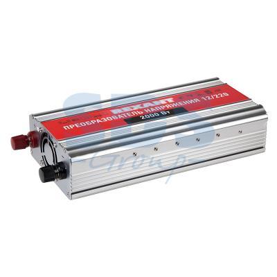 Автомобильный инвертор 2000 Вт 12В - 220В c USB REXANT инвертор сварочный ресанта саи 160 190 240в 10 160а 1 0 4 0мм