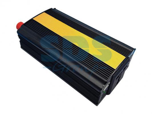 Автомобильный инвертор 500W 12V - 220V c USB REXANT инвертор сварочный ресанта саи 160 190 240в 10 160а 1 0 4 0мм