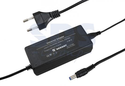 Источник питания 110-220V AC/12V DC, 9А, 100W с DC разъемом подключения 5.5*2.1, без влагозащиты (IP23)