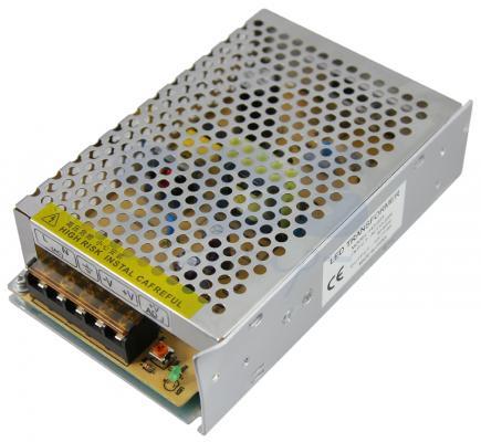 Источник питания 220V AC/24V DC, 3A, 72W с разъёмами под винт, без влагозащиты (IP23) kg316t microcomputer time controller black ac dc 24v