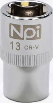 Головка NPI 20013 нож npi 10552