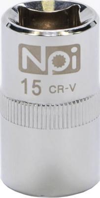 Головка NPI 20015 болторез npi 15018