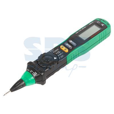 Цифровой мультиметр - пробник MS8211D MASTECH мультиметр mastech ms8239c