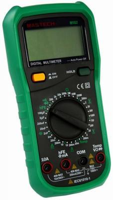 Универсальный мультиметр MY62 MASTECH мультиметр mastech ms8269