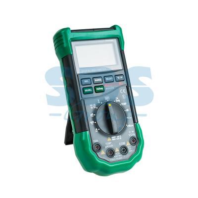 Профессиональный мультиметр 5 в 1 MS8229 MASTECH мультиметр mastech ms8269