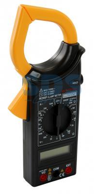 Токовые клещи M266F MASTECH токовые клещи peakmeter pm2018b
