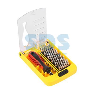 Набор отверток для точечных работ 37 предметов Rexant набор отверток для точных работ 6 шт gross 13346