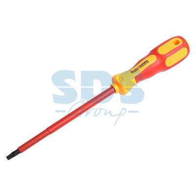 Отвертка шлицевая  Электрика  SL 6 X 150 мм Rexant