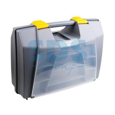 Ящик универсальный пластиковый для инструмента  Proconnect 400х310х160 мм 12-5015-4