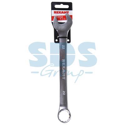 Ключ комбинированный 22 мм Rexant ключ thule 185