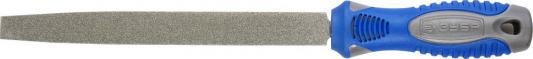 Напильник ЗУБР 33390-200-120 ЭКСПЕРТ с алмазным напылением плоский P120 200мм