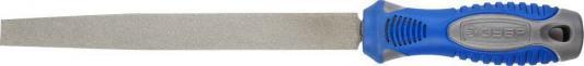 Напильник ЗУБР 33390-200-400 ЭКСПЕРТ с алмазным напылением плоский P400 200мм