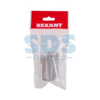 Цоколь патрон керамический Е14 REXANT (ПАКЕТ БОБ) 1 шт