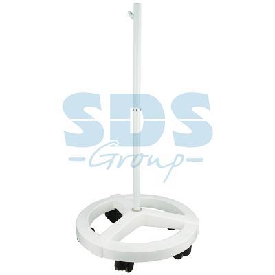 Стойка напольная для ламп-луп (круглая) REXANT