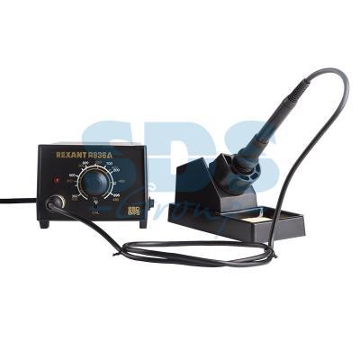 Паяльная станция (паяльник) 200-480°С (R936A) REXANT насадка паяльная 200 г topex 44e118 1