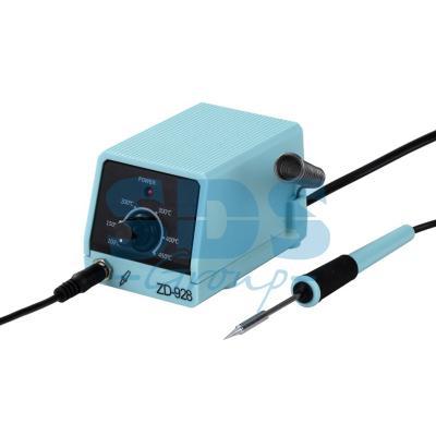 Паяльная станция с контролем температуры  МИНИ  220В/8Вт  REXANT