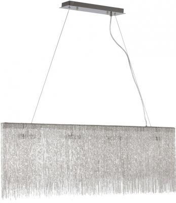 цена на Подвесной светильник Crystal Lux Corona SP8 L1000 Chrome