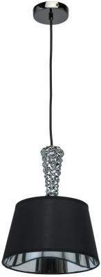 Подвесной светильник RegenBogen Life Гэтсби 1 714010101 цена