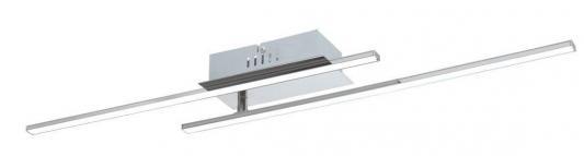 Потолочный светодиодный светильник Eglo Parri 96315 подвесной светодиодный светильник eglo parri 96318