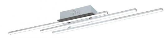 Потолочный светодиодный светильник Eglo Parri 96316 подвесной светодиодный светильник eglo parri 96318