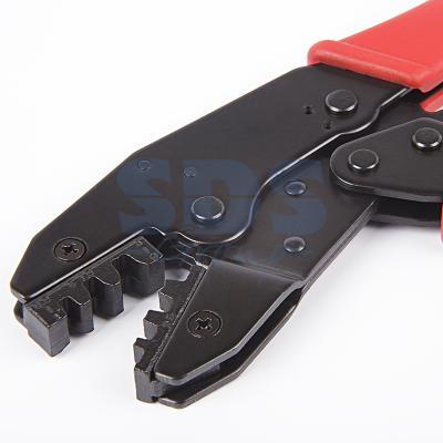 Кримпер для обжима автоклемм неизолированных 0.5 - 6.0 мм2 (ht-230 С) аксессуар кримпер rexant ht 202b tl 202b 12 3032