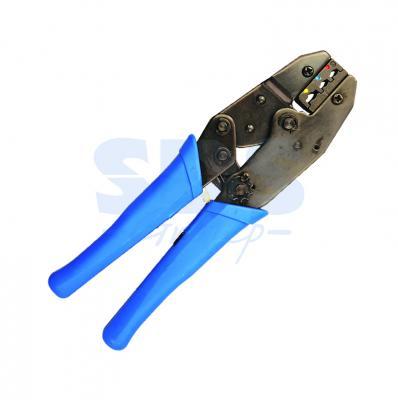 Кримпер для обжима автоклемм изолированных 0.5 - 6.0 мм2 (ht-301 H) аксессуар кримпер rexant ht 202b tl 202b 12 3032