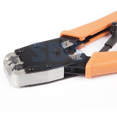 Кримпер для обжима 8P8C / 6P4C (ht-500R) 12-3434-4 telecom ht 500r