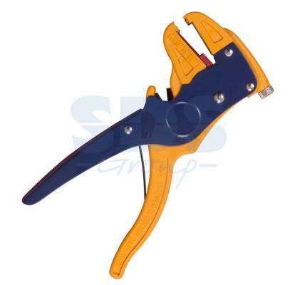 Инструмент для зачистки многожильного кабеля (ht-150В) инструмент rexant ht 766 tl 766 12 4005 для зачистки кабеля