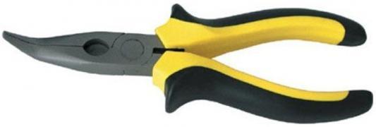 Утконосы FIT 50646 стайл черно-желтая ручка молибденовое покрытие 160мм утконосы классик 165 мм fit 50450