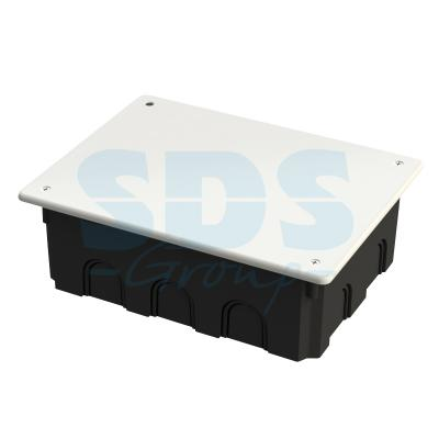 Коробка распаячная для с/п 205х155х70и (80-0970 синяя)
