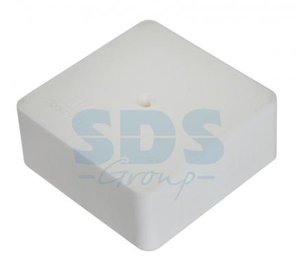 Коробка универсальная для к/к 75х75х30