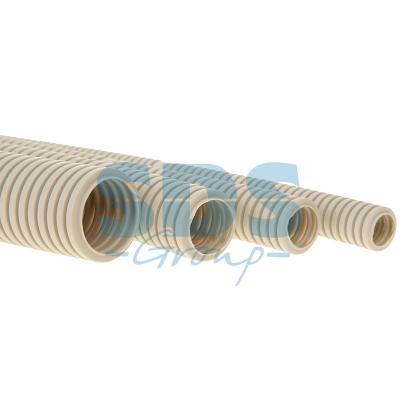 Труба гофрированная ПВХ REXANT 20 с зондом 100м